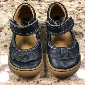 Other - Livie and Luca Ruches ~Size 8 ~ Navy